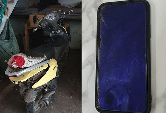 Bat ke giat iPhone X cua du khach nuoc ngoai ngay 29 Tet hinh anh 2
