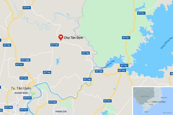 Canh sat truy duoi 60 km bat ten trom co 6 tien an hinh anh 2