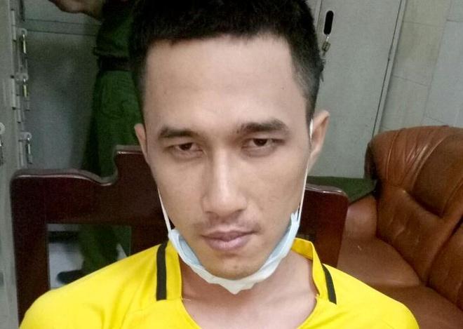 Vu tham sat o Binh Tan: Ke gay an hoang tuong nan nhan la robot hinh anh 1