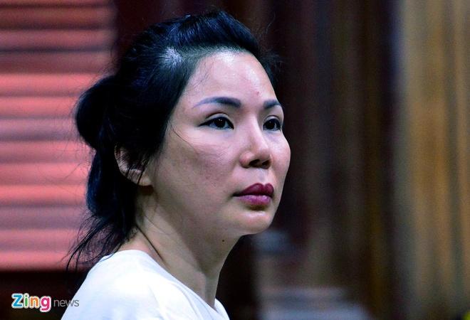 Bác sĩ Chiêm Quốc Thái: Bản án cho Ngọc thỏa đáng nhưng tôi kháng cáo