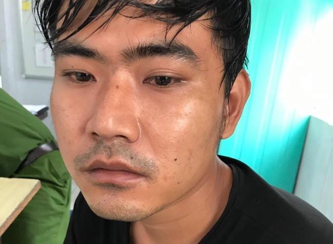 Ga trai sat hai ban gai o Sai Gon sau khi bi huy hon hinh anh 1