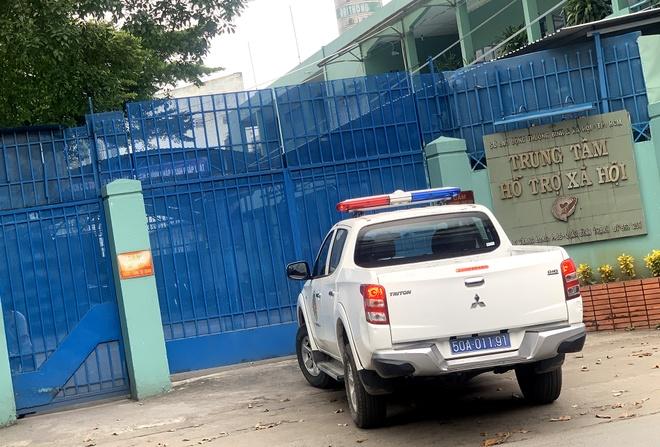 Điều tra vụ cán bộ Trung tâm Hỗ trợ xã hội ở TP.HCM bị tố dâm ô trẻ em