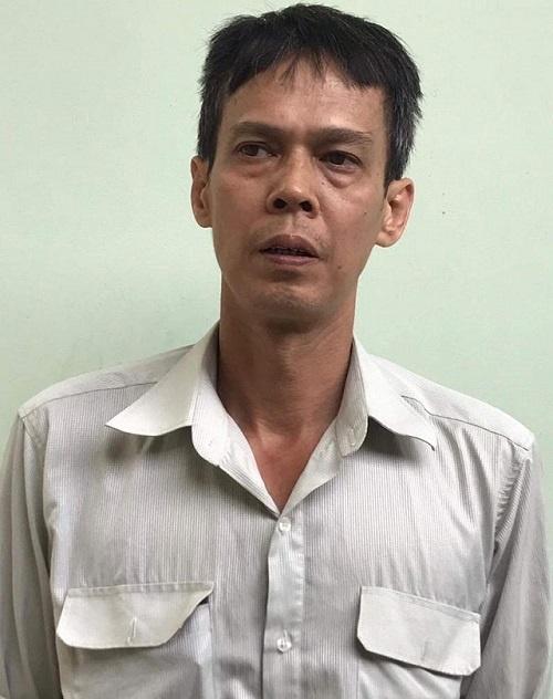 Pham Chi Dung bi bat hinh anh 1