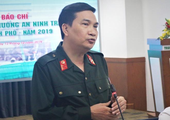 Dien tap chong khung bo o san bay Tan Son Nhat hinh anh 1