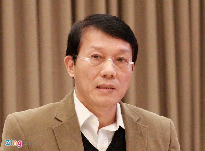 Thu truong Bo Cong an keu goi Tuan 'Khi' dau thu hinh anh 1 Quang_zing.jpg