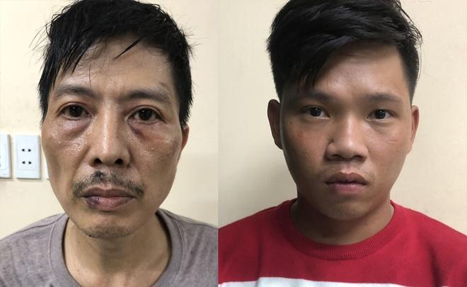 Bat bang buon 50 banh heroin, 35 kg ma tuy da hinh anh 1 ma_tuy.jpg