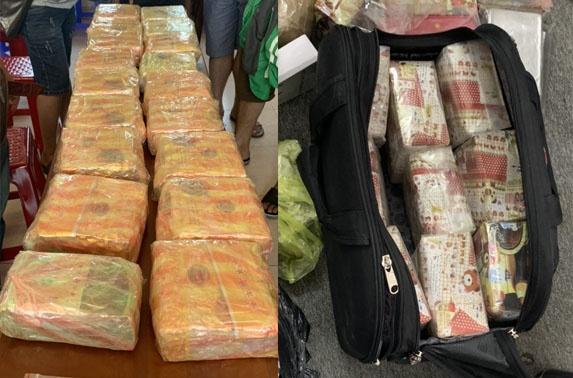 Bat bang buon 50 banh heroin, 35 kg ma tuy da hinh anh 2 ma_tuy_2.jpg
