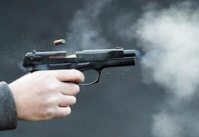 Người vay tiền ở TP.HCM bị bắn trọng thương - Pháp luật
