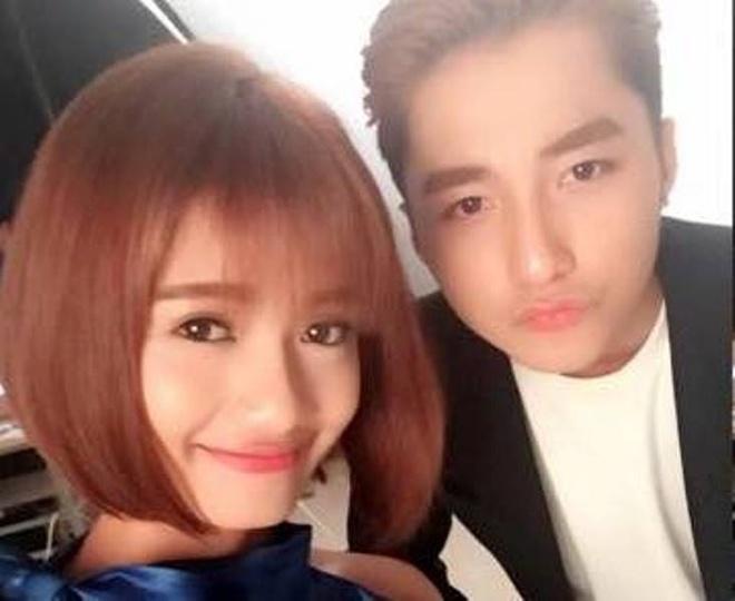 Clip 'ban gai man anh' Son Tung M-TP cover hit cua Hari Won hinh anh