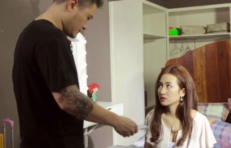 MV Ta da tung - Vu Duy Khanh & DJ Trang Moon hinh anh