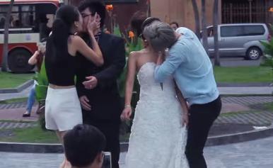 Dao dien Kiss Cam chinh thuc go clip va xin loi moi nguoi hinh anh