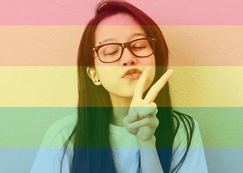 Hot teen Viet dong loat thay anh dai dien Facebook hinh anh