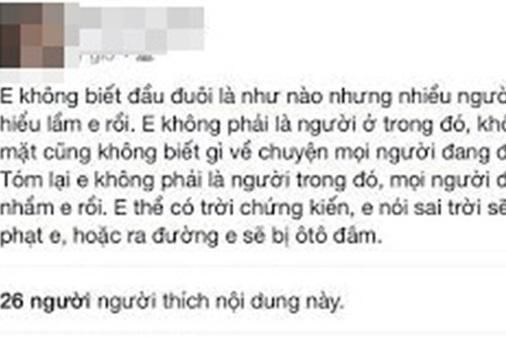 Nhung tro giet nguoi khong dao tren Facebook hinh anh