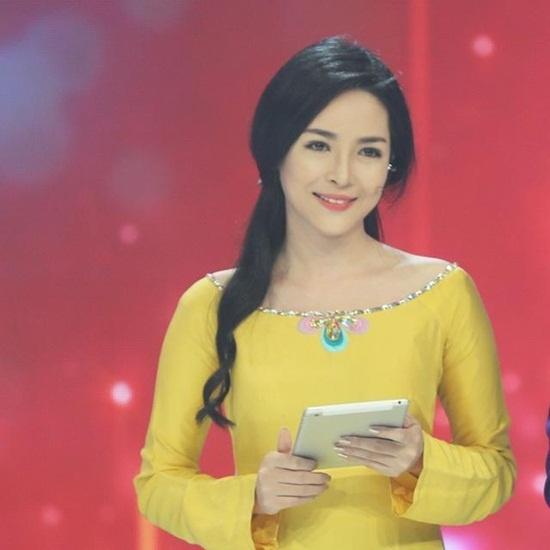 Gia canh kho khan cua hot girl tham my Viet hinh anh 4