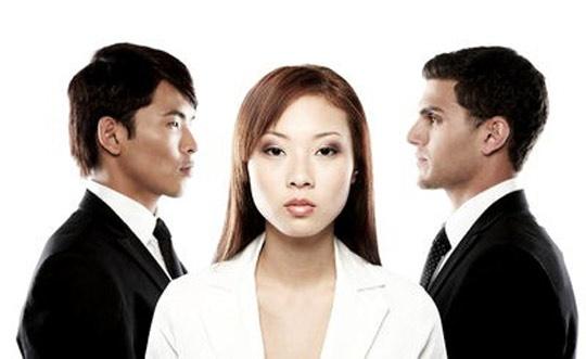 hẹn hò với đàn ông nước ngoài