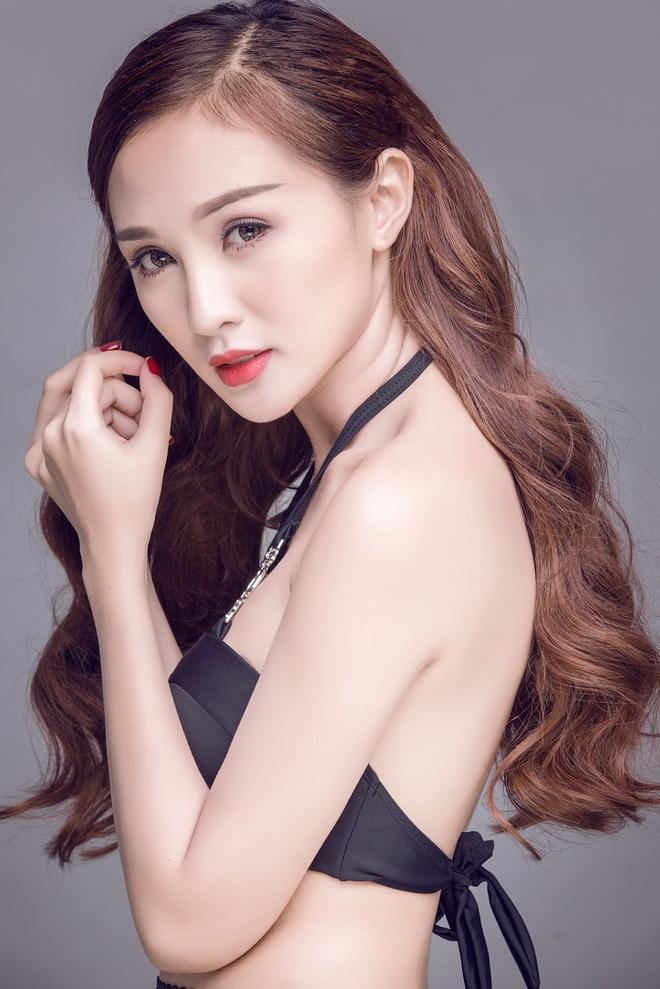 Hot girl Kelly: '5 lan dao keo voi toi la qua du' hinh anh 2