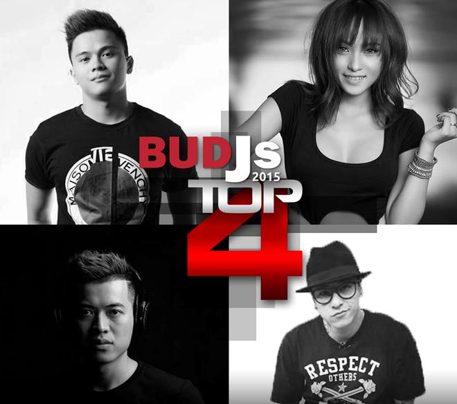 9X Nha Trang lot vao top 4 DJ EDM Viet Nam hinh anh 1