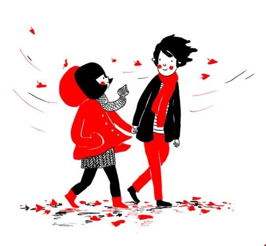 Bo tranh tinh yeu de thuong cua hoa si nguoi Anh hinh anh 2