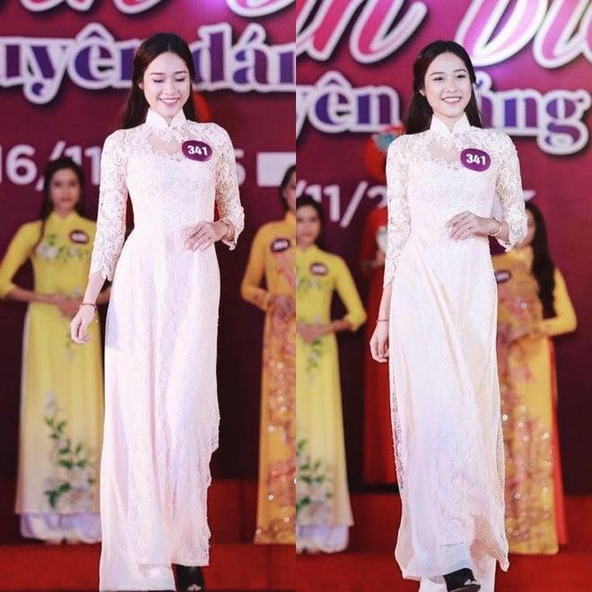 Hoa khoi Nu sinh VN: 'Se khong bao gio dung dao keo' hinh anh 2