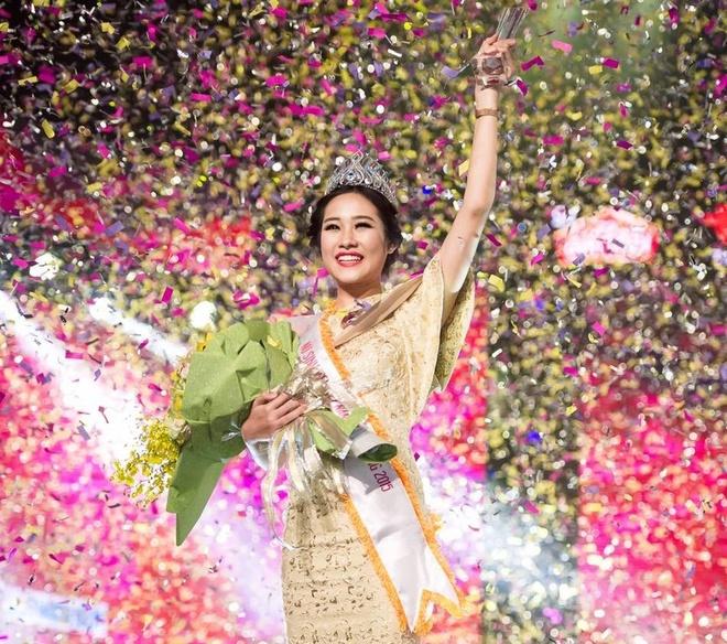 Hoa khoi Nu sinh VN: 'Se khong bao gio dung dao keo' hinh anh 1