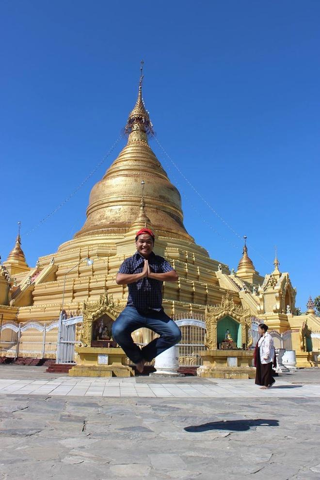 Chang trai di Myanmar 5 ngay 4 dem voi 280 USD nhu the nao? hinh anh 1