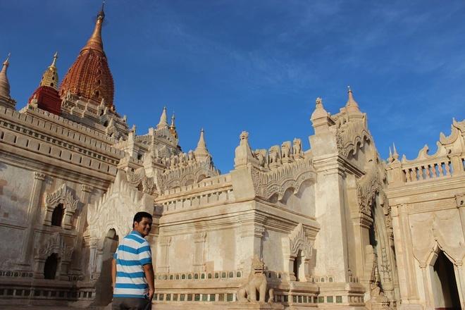 Chang trai di Myanmar 5 ngay 4 dem voi 280 USD nhu the nao? hinh anh 3
