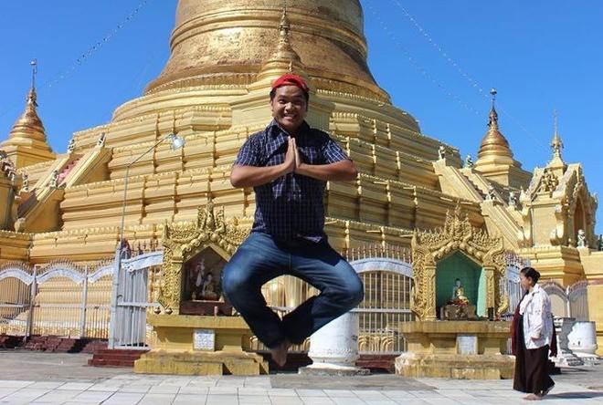 Chang trai di Myanmar 5 ngay 4 dem voi 280 USD nhu the nao? hinh anh