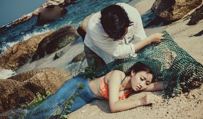Chu nhan anh day tin don nang tien ca o Quang Nam len tieng hinh anh