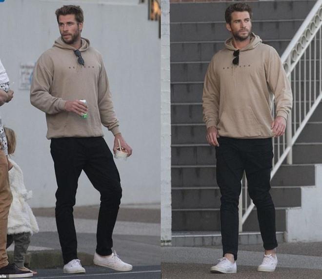 Miley Cyrus chia tay Liam Hemsworth vi ngoai tinh? hinh anh 3