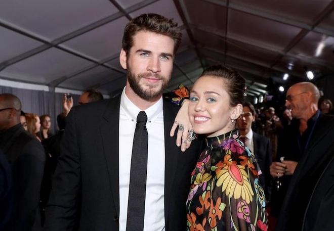 Rộ tin Miley Cyrus chia tay Liam Hemsworth vì lý do ngoại tình