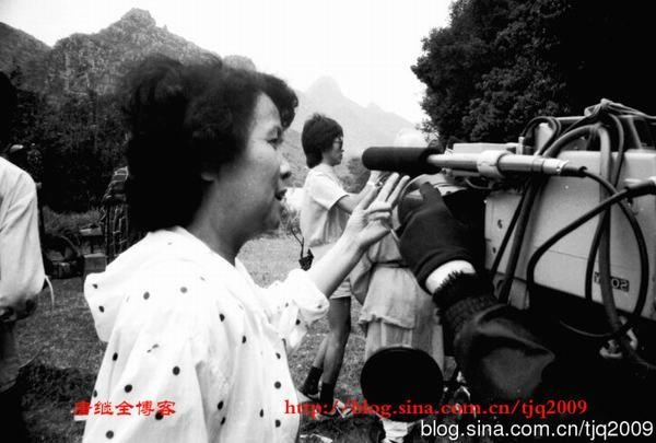 Su that thu vi ve Tay Du Ky 1986 anh 1
