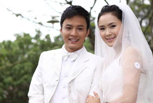 Gần 10 năm, Hồng Đăng - Hồng Diễm đóng vai yêu nhau đến 4 lần - Phim ảnh