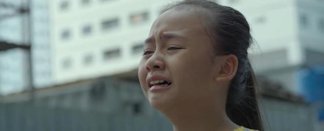 Cảnh phim khiến Thái vũ phu của 'Hoa hồng trên ngực trái' phải rơi lệ