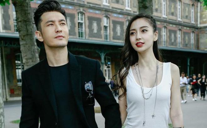 Huynh Hieu Minh va Angelababy gop 200.000 nhan dan te cho Vu Han anh 1
