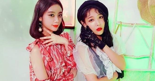 Hai thanh vien cuoi cua Wonder Girls roi JYP Entertainment hinh anh 1 wonder_girls.jpg