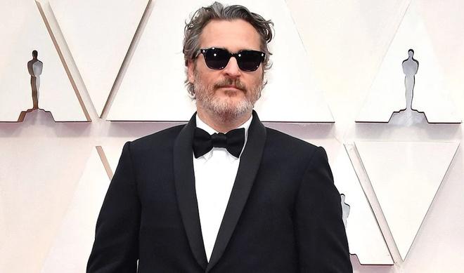 Su trung lap ky la, mang tinh lich su cua Joker o Oscar hinh anh 1 Joaquin_Phoenix.jpg
