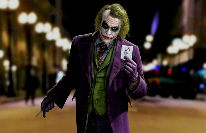 Su trung lap ky la, mang tinh lich su cua Joker o Oscar hinh anh 5 hosseindiba1_2.jpg