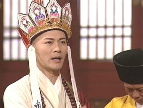 Tai tu TVB ung ho con lam viec o khu cach ly dich virus corona hinh anh 2 tay_du_ky_tvb_09_ngoisao.vn_w580_h439.jpg