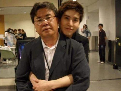 Kynhuyn Super Junior suyt mat su nghiep vi tai nan anh 3