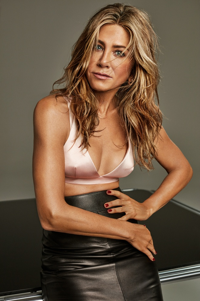 Jennifer Aniston goi cam trong bo anh moi anh 5