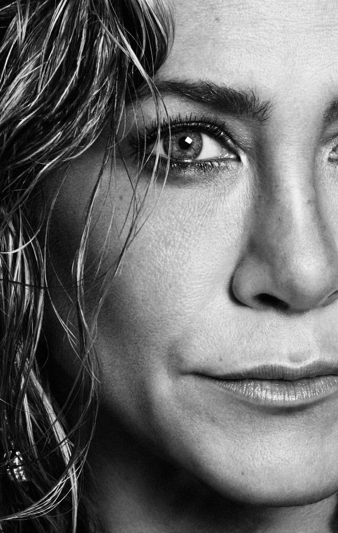 Jennifer Aniston goi cam trong bo anh moi anh 4