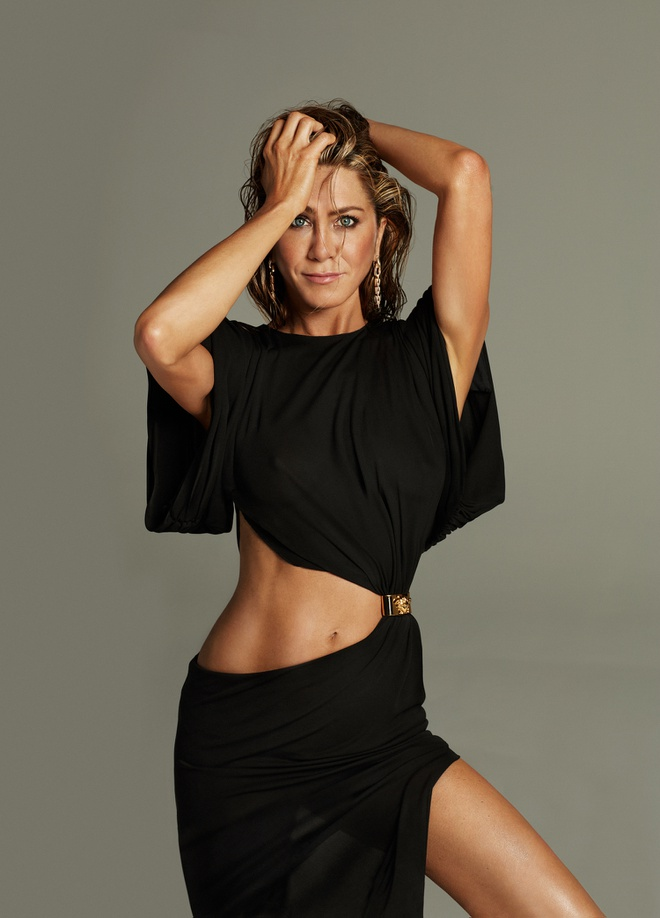 Jennifer Aniston goi cam trong bo anh moi anh 7