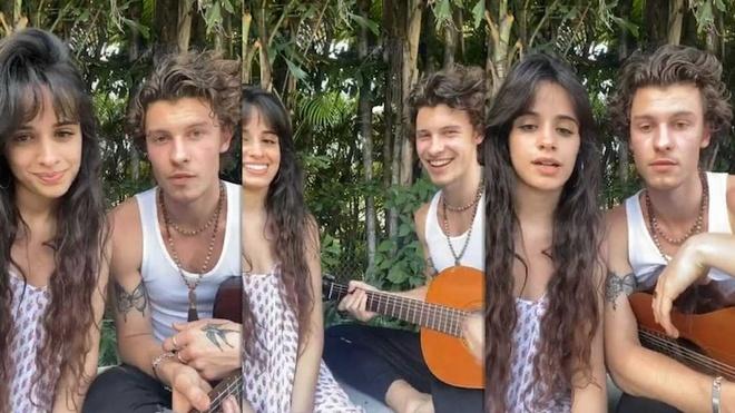 Shawn Mendes hon Camila Cabello tai Miami hinh anh 3 shawn_camila_1024x576.jpg