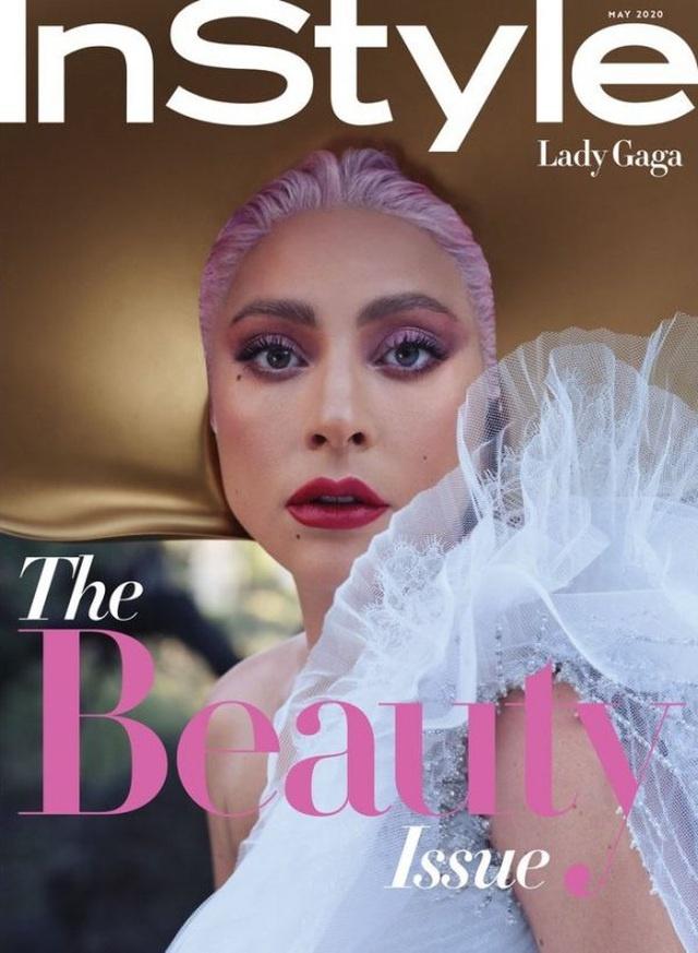 Lady Gaga muon ket hon, sinh con tu khi yeu Michael Polansky hinh anh 2 4_1586396771835.jpg