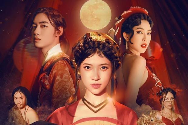 Xesi,  K-ICM ma mi trong teaser co trang Tuy Hoa anh 3