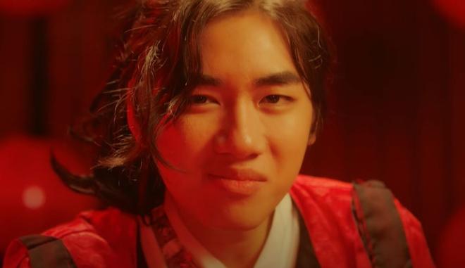 Xesi,  K-ICM ma mi trong teaser co trang Tuy Hoa anh 1