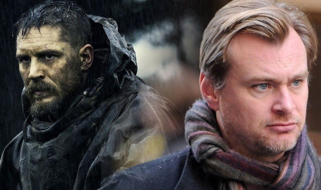 Christopher Nolan de cu Tom Hardy tro thanh 'Diep vien 007' hinh anh 1