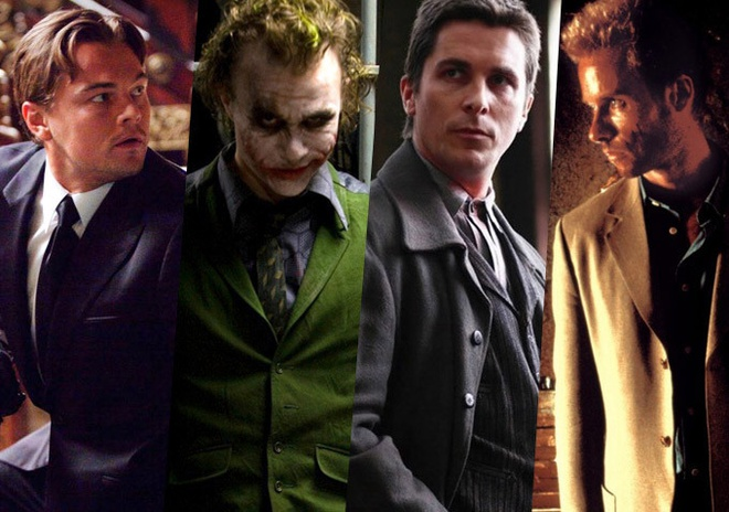 'Batman', 'Inception' va nhung bo phim kinh dien cua Christopher Nolan hinh anh