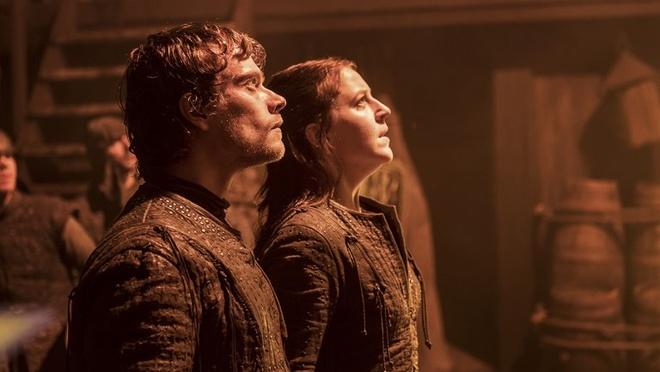 'Game of Thrones 7' tap 2: Ke phan dien xuat hien man nhan hinh anh 1