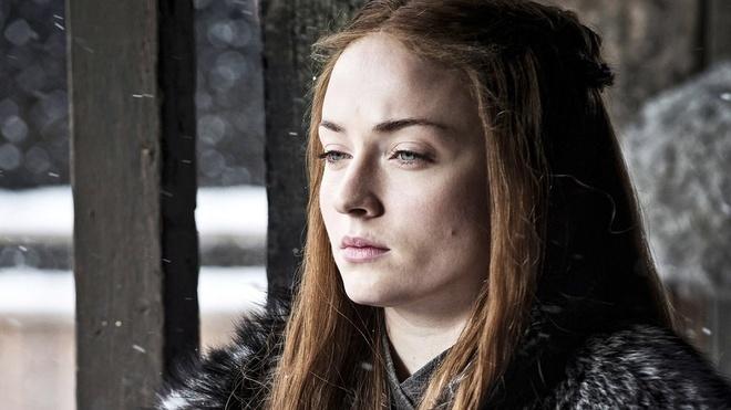 Game of Thrones: Tro thanh lanh dao phuong Bac, Sansa Stark se lam gi? hinh anh 1